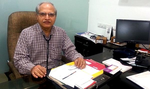 Dr Tarun Dave