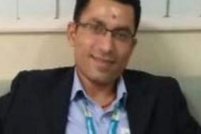 Dr. Pankaj R. Vachhani
