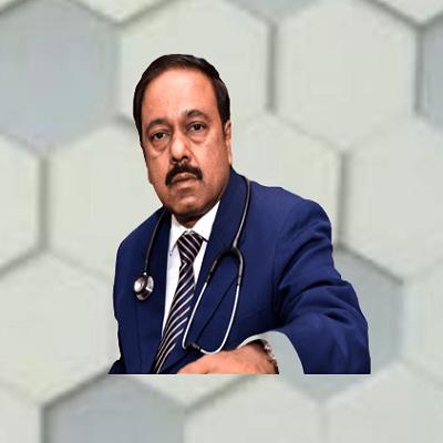 Dr Vinay Bhomia,